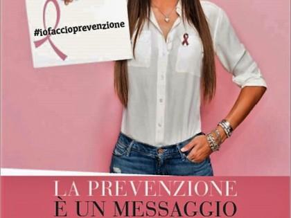"""Ottobre 2016 – """"NASTRO ROSA"""" – Mese della prevenzione del tumore al seno"""