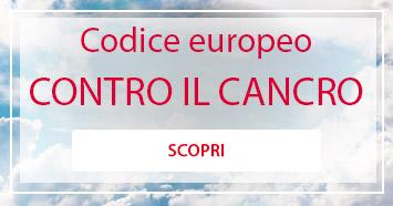 Codice europeo contro il cancro