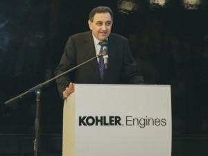 Kohler Engines offre uno screening al seno gratuito a tutte le proprie dipendenti