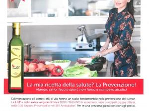 settimana nazionale per la prevenzione oncologica – 13-21 marzo 2016