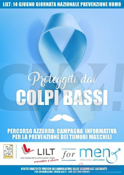 tumore prostata prevenzione