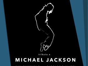 """12 aprile 2019 – Spettacolo di beneficenza """"Tributo a Michael Jackson"""" – Teatro Cadelbosco di Sopra (RE)"""