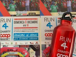 8 dicembre 2019 – RUN4CHARITY – Palabigi via Guasco – Reggio Emilia