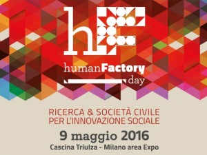 """LILT Reggio Emilia parteciperà allo """"Human Factory Day"""""""
