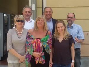 Tre giorni di iniziative con la collaborazione di Carlo DiClemente per promuovere stili di vita corretti e sani