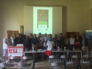 Sport e solidarietà scendono in campo: a Reggio Emilia tornano i tornei Gnaker – Cavalca. Il ricavato sarà devoluto a LILT Reggio Emilia