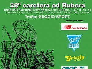 "18 febbraio 2018 – 38° ""CARETERA ED RUBERA"" – Rubiera (RE)"