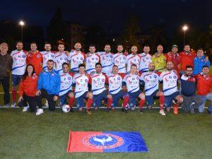 Presentate le maglie dell'ASD Atletico Castellazzo